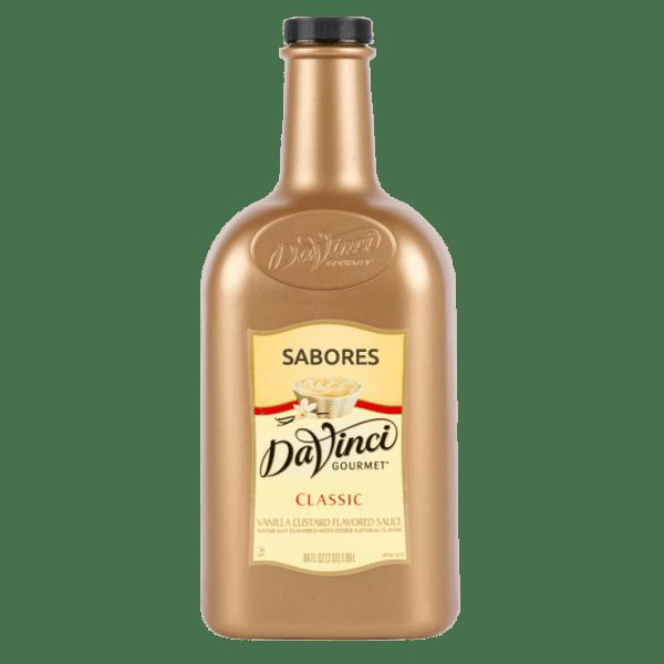 comprar salsas davinci