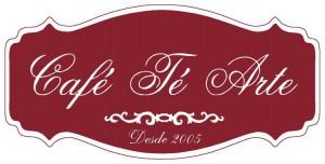 Nuevo logotipo de Café Té Arte