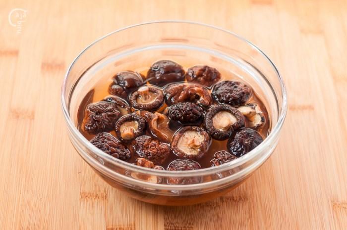 Arroz shiitake genmaicha (2)