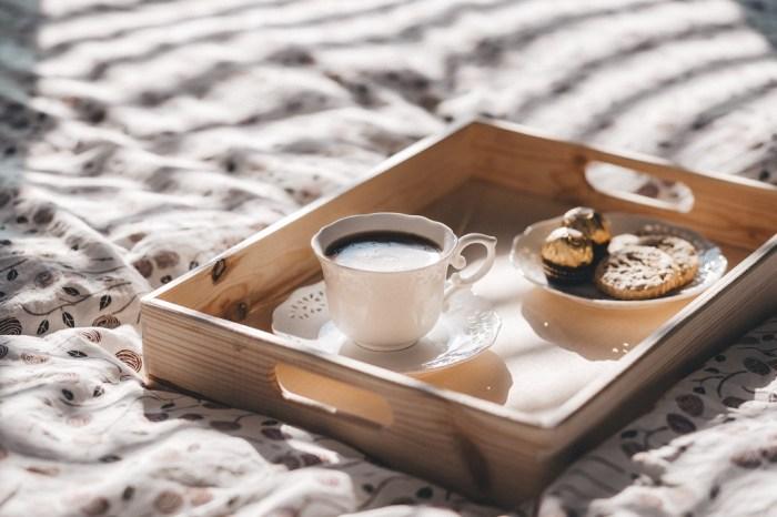 san valentin té dulce amor cafe te arte y galletas