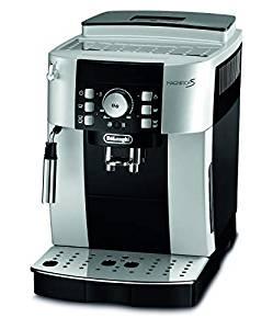 Cafetera superautomática delonghi, cafe te arte