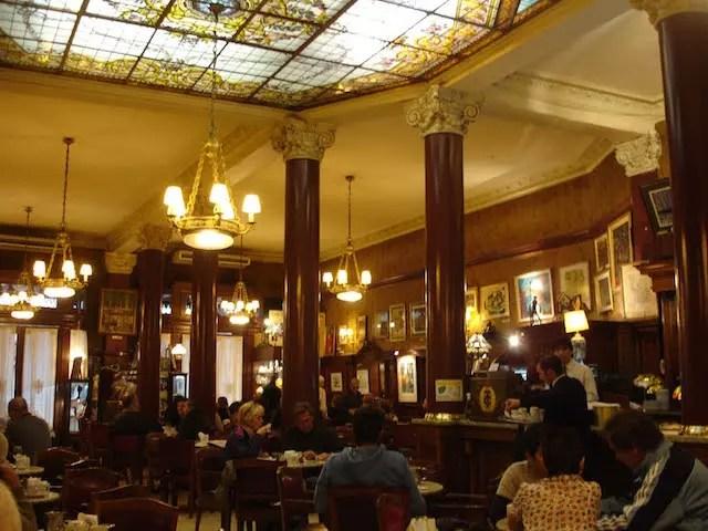 tour em Buenos Aires