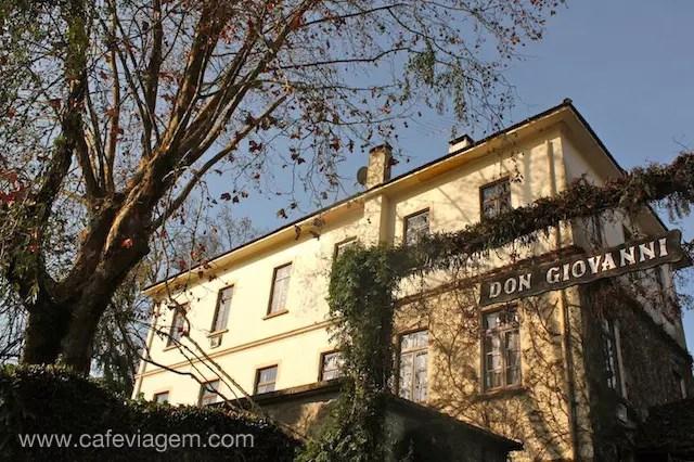 Vinícola Don-Giovanni