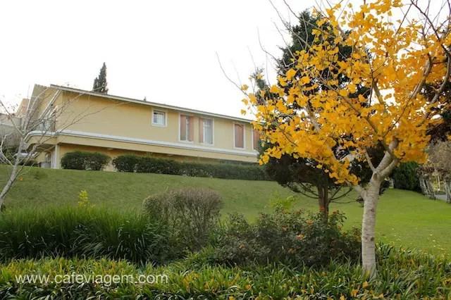 Hotel família : Villa Michelon