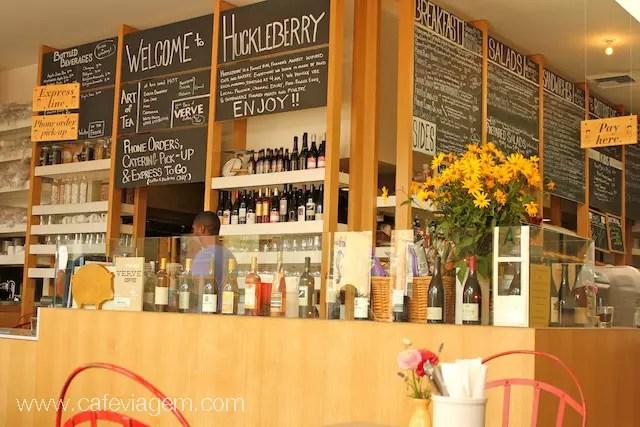 Huckleberry Bakery 5