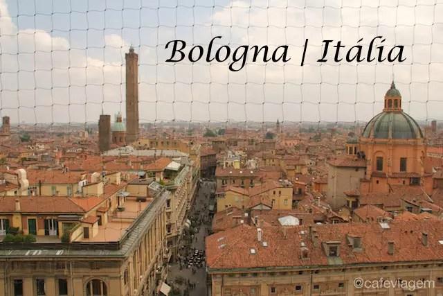 BOLONHA ITALIA