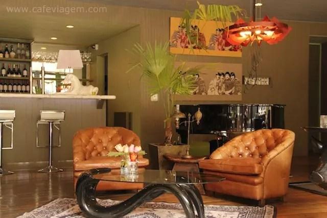 The Aubrey Hotel Santiago Chile