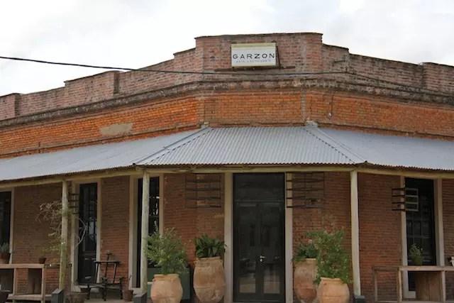 o hotel de Francis Mallmann