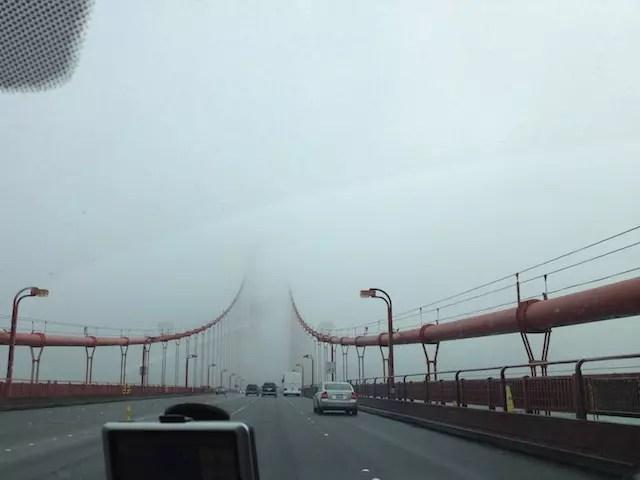 ops... onde foi parar a Golden Gate???