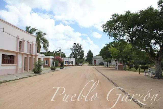 Pueblo Garzon p