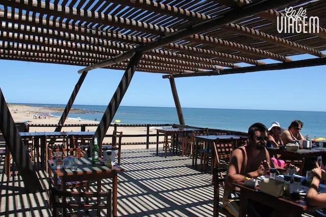 La Paloma Cafe Viagem