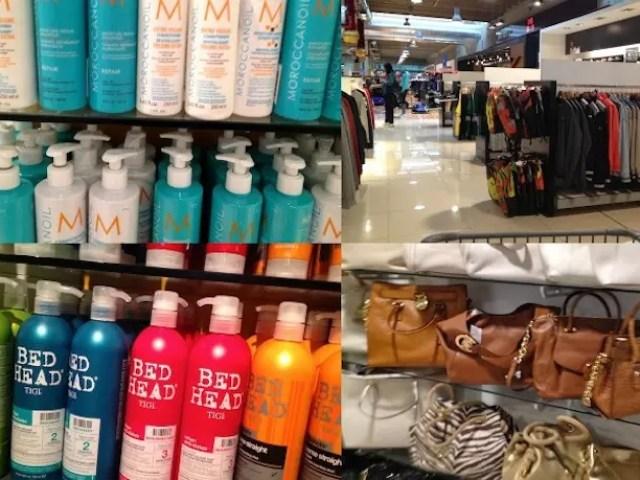 Shopping Siñeriz
