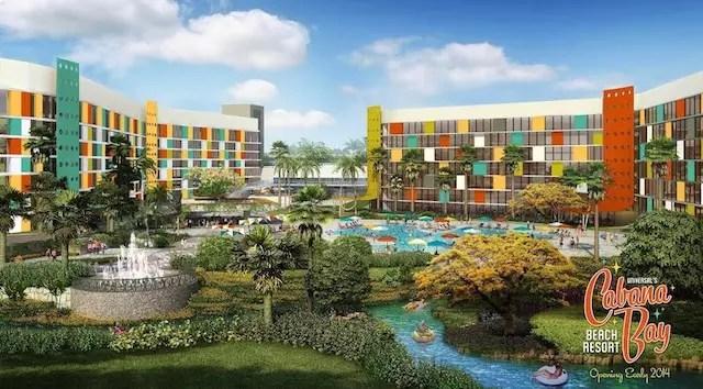 Foto divulgação Universal Resort Orlando