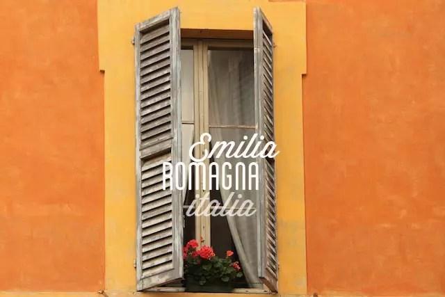 Emilia Romagna Cafe Viagem