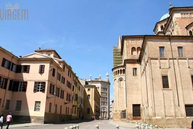 Parma Roteiro