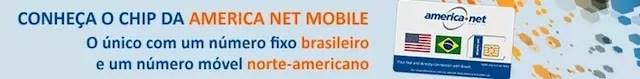 celular no EUA