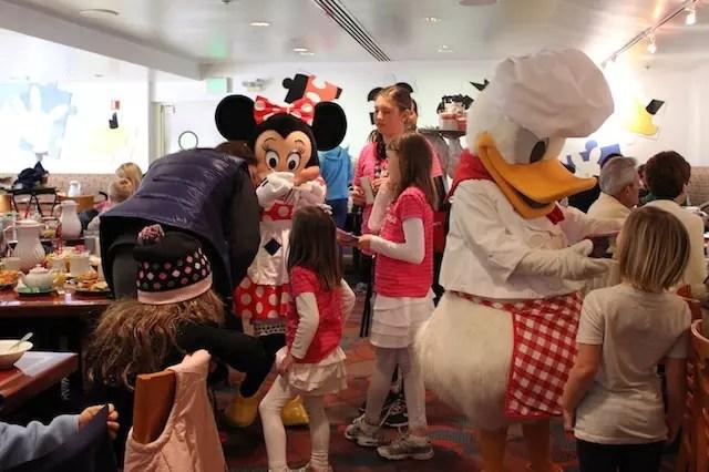 Chef Mickey's53