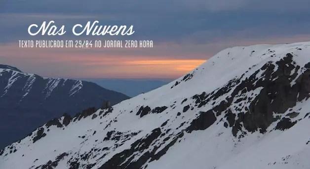 Valle Nevado Cafe Viagem