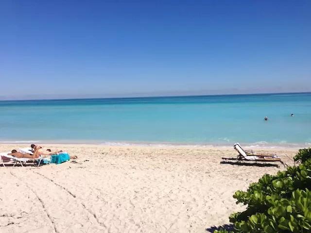 """A nossa praia """"quase particular""""!!"""