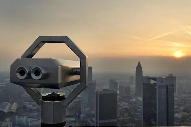 Frankfurt. Foto ©Tourismus+Congress GmbH Frankfurt am Main