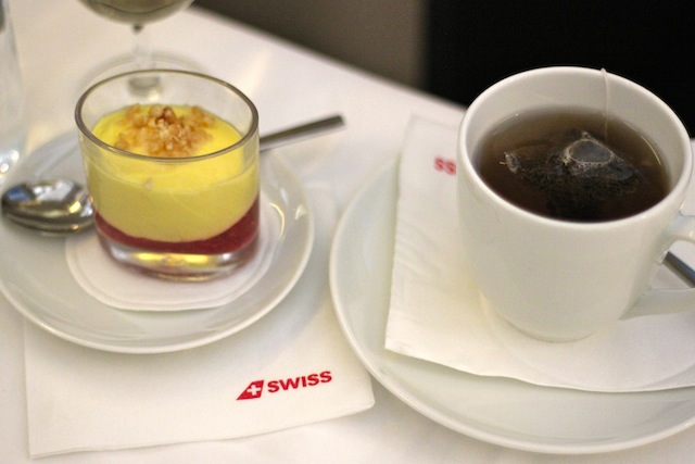 SWISS Air Lines Executive (14)