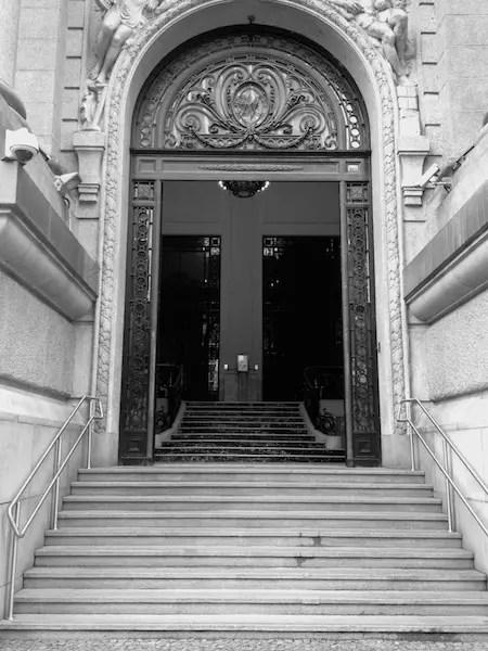 Santander Cultural – Porto Alegre Centro Histórico