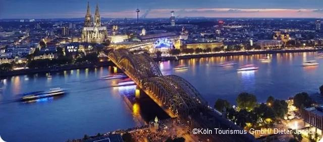 Alemanha Magic Cities