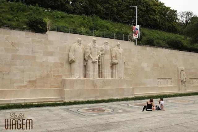 Genebra parque