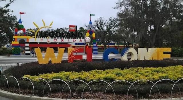 Legoland Florida d