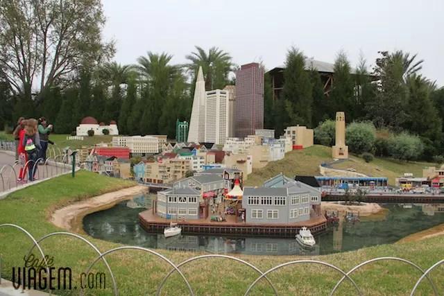 Legoland Miniland 2