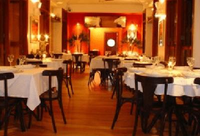 Foto site : www.restauranteogan.com.br