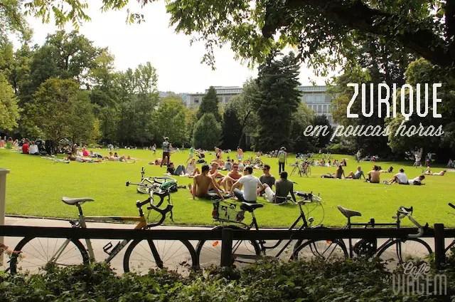 Zurich Swiss Experience