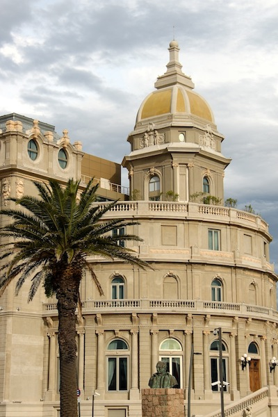 Hotel Casino Sofitel Montevideu (4)