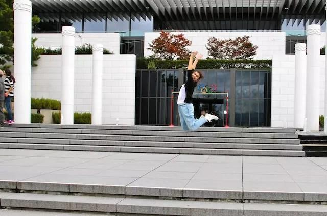 Museu Olimpico Lausanne (12)