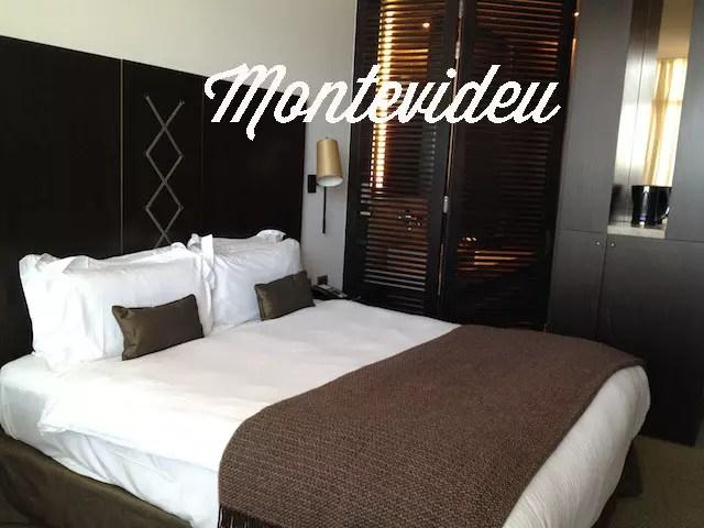 Melhores hotéis Uruguai