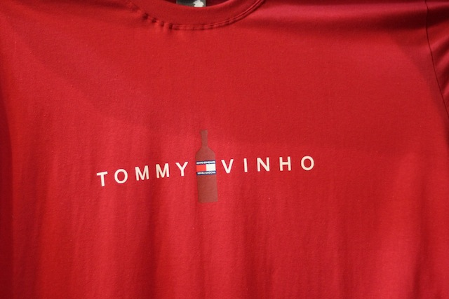 camisetas divertidas à venda no varejo da Don Giovanni