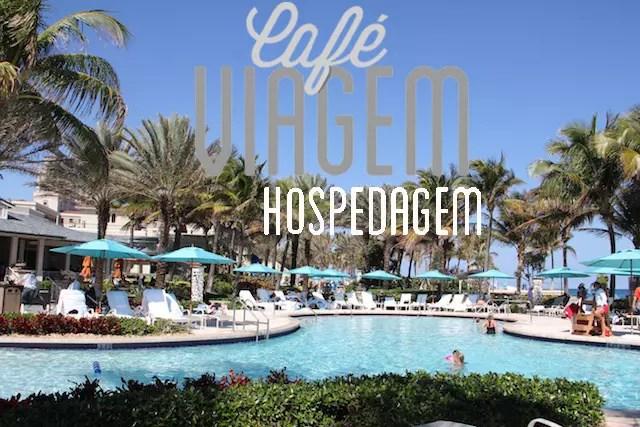 Hotel em Orlando e Miami
