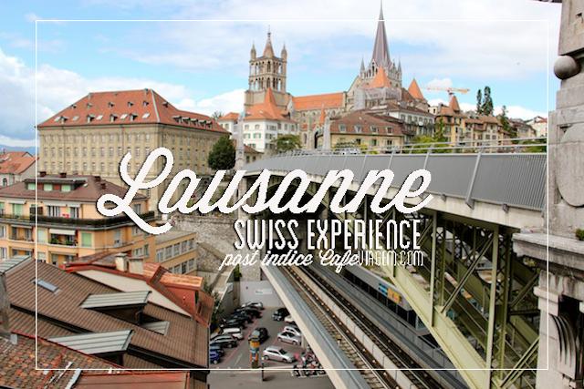 Lausanne Swiss