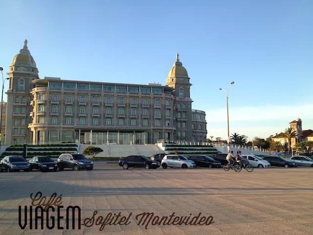 Sofitel Montevideo