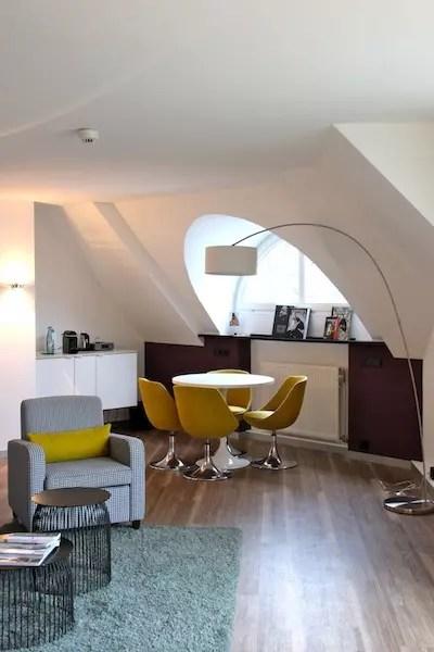 Hotel Indigo Dusseldorf (25)