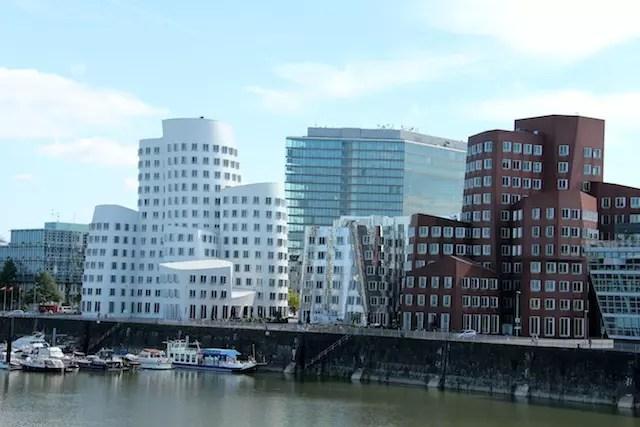 predios Frank Gehry