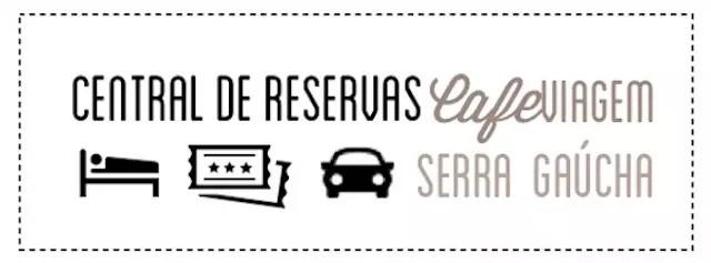 Clique no banner e saiba mais sobre a nossa Central de Reservas na Serra