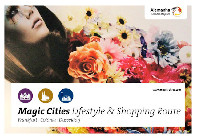 Magic Cities Lifestyle Route