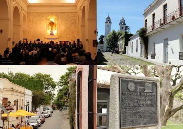Colonia Uruguai