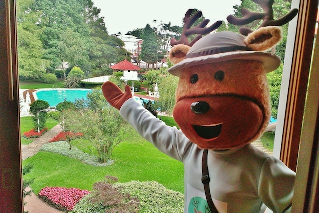 Hotel Alpestre Gramado criancas