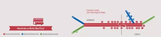BusTour Gramado