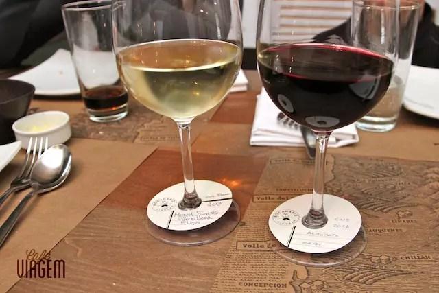 Vinhos-Chile