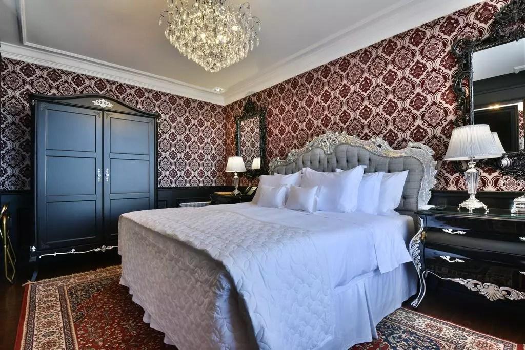 hotéis na Serra Gaúcha para namorar