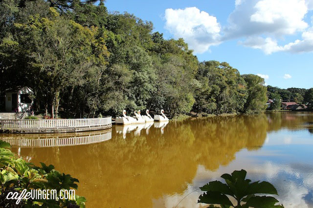 Parque Aldeia do Imigrante Dicas de Nova Petrópolis