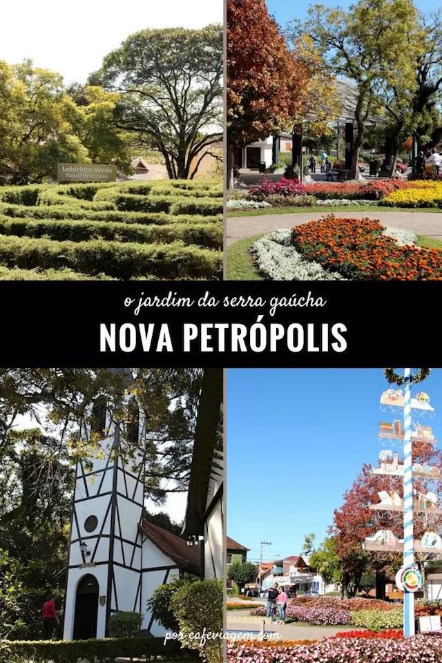 Dicas de Nova Petropolis